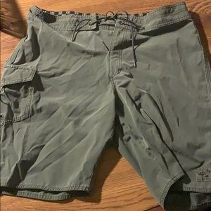 Vans board shorts 34